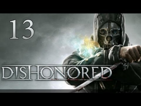 Dishonored — Википедия