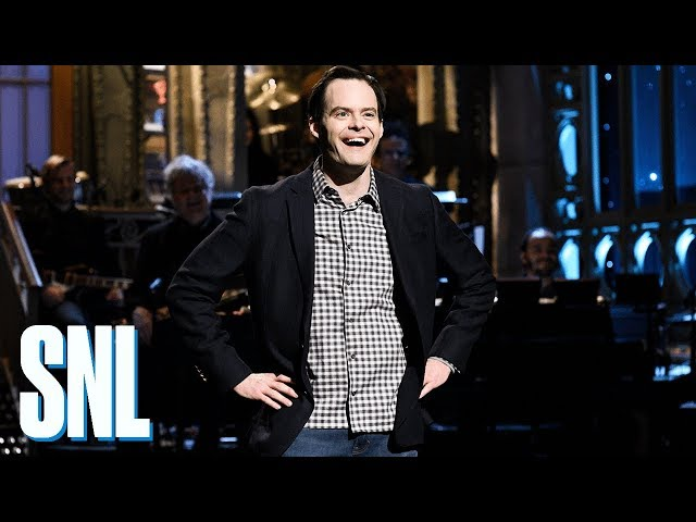Every SNL Opening Monologue This Season, Ranked