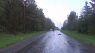 Верхняя Салда, 28 мая на трассе Нижняя Салда - Алапаевск был обнаружен труп