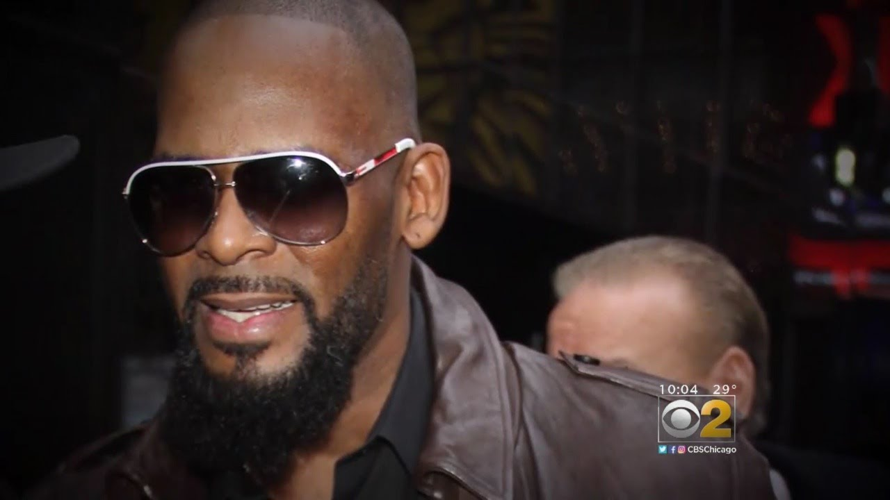R. Kelly's Attorney Calls Foxx's Request For Victims To Come Forward 'Absurd'