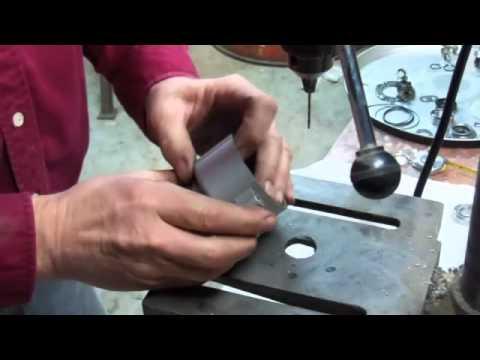 Doctor Virago Starter-Ring-Gear-Fix