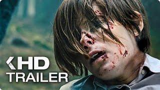 MORGAN Teaser Trailer (2016)