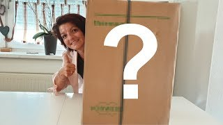 Unboxing Thermomix® TM6 | Thermi Manu
