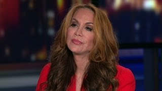Pamela Geller on anti-jihad ad