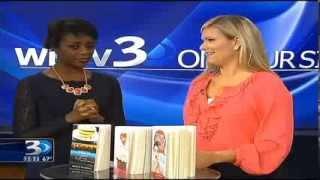 Arden Elizabeth Talks Books About How Women Bond Thumbnail