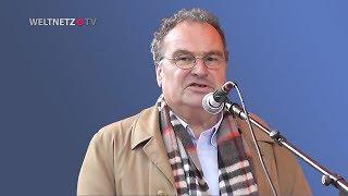 199 Jahre Karl Marx: Andreas Schmitz