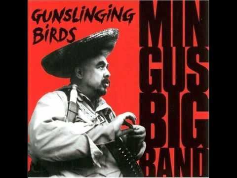 Jump Monk - Mingus Big Band