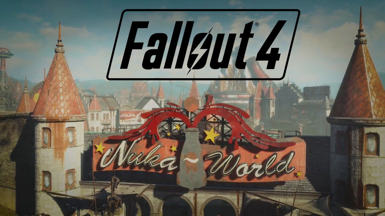 10 Reasons Why Fallout 4 Nuka World DLC is the Better One