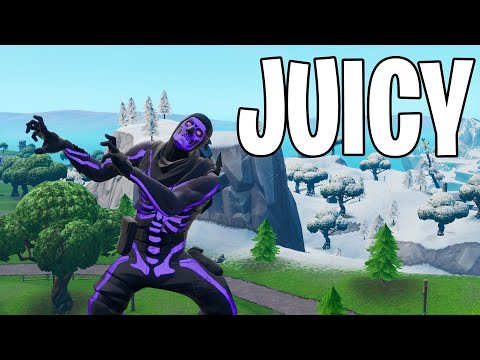 Fortnite Montage - Juicy (Doja Cat, Tyga)