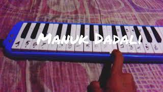 Pianika - Manuk Dadali