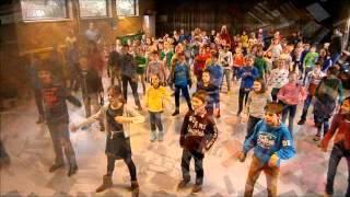 Sint-Pieter Kuurne - Move Tegen Pesten