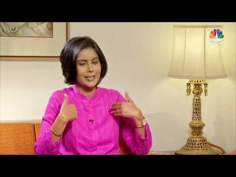 Questions That Need Answers: Rujuta Diwekar