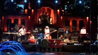 Sanskerta Ethnic Fusion - Lir Ilir - Live at Jazz Market by the sea 2013