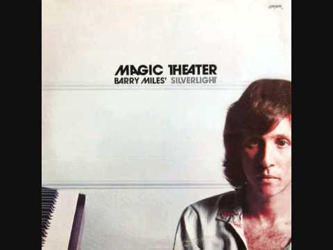 Magic Theater (Usa, 1975) de Barry Miles