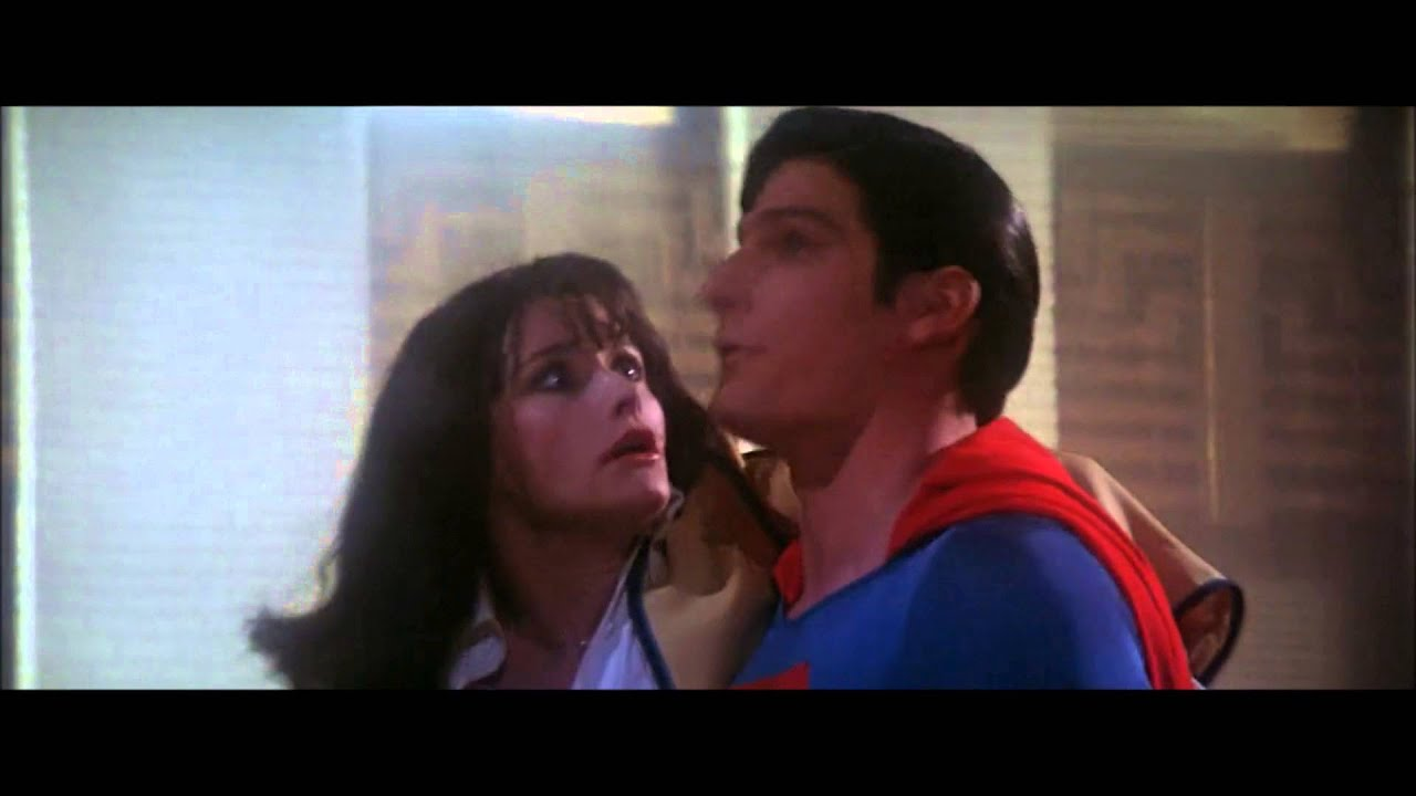 Image result for superman and lois lane 1978