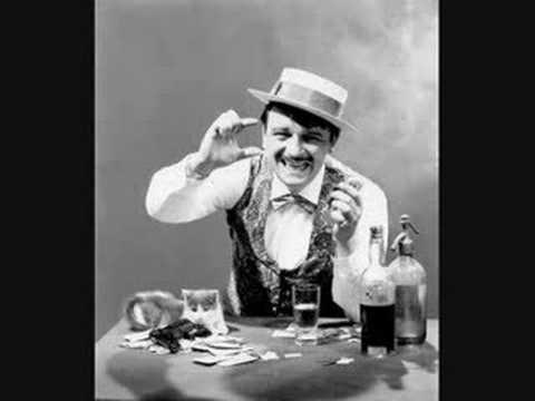 Fred Buscaglione - Whisky Facile