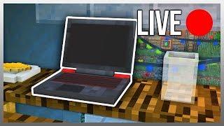 Minecraft: Device Mod Development #99 - Internet