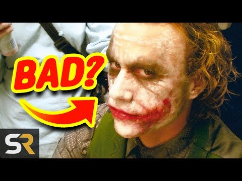 10 Bad Casting Decisions That Made Movies Better