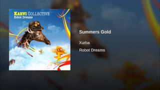 Summers Gold