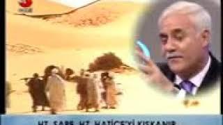 Nihat Hatipoğlu hz ibrahim kurban olayını anlatıyor