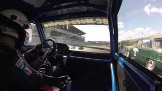 Autobianchi A112 Abarth Racing