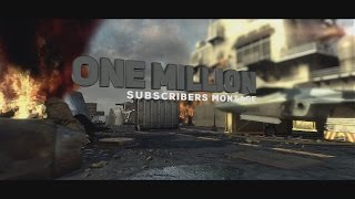 FaZe Rain - 1 Million Subscribers Montage