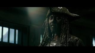 Pirates Of The Caribbean 5 (Karayip Korsanları 5) Türkçe Altyazılı Uzatılmış Super Bowl Fragmanı
