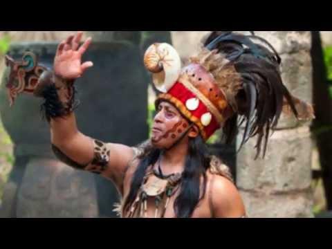 загадки видео майя