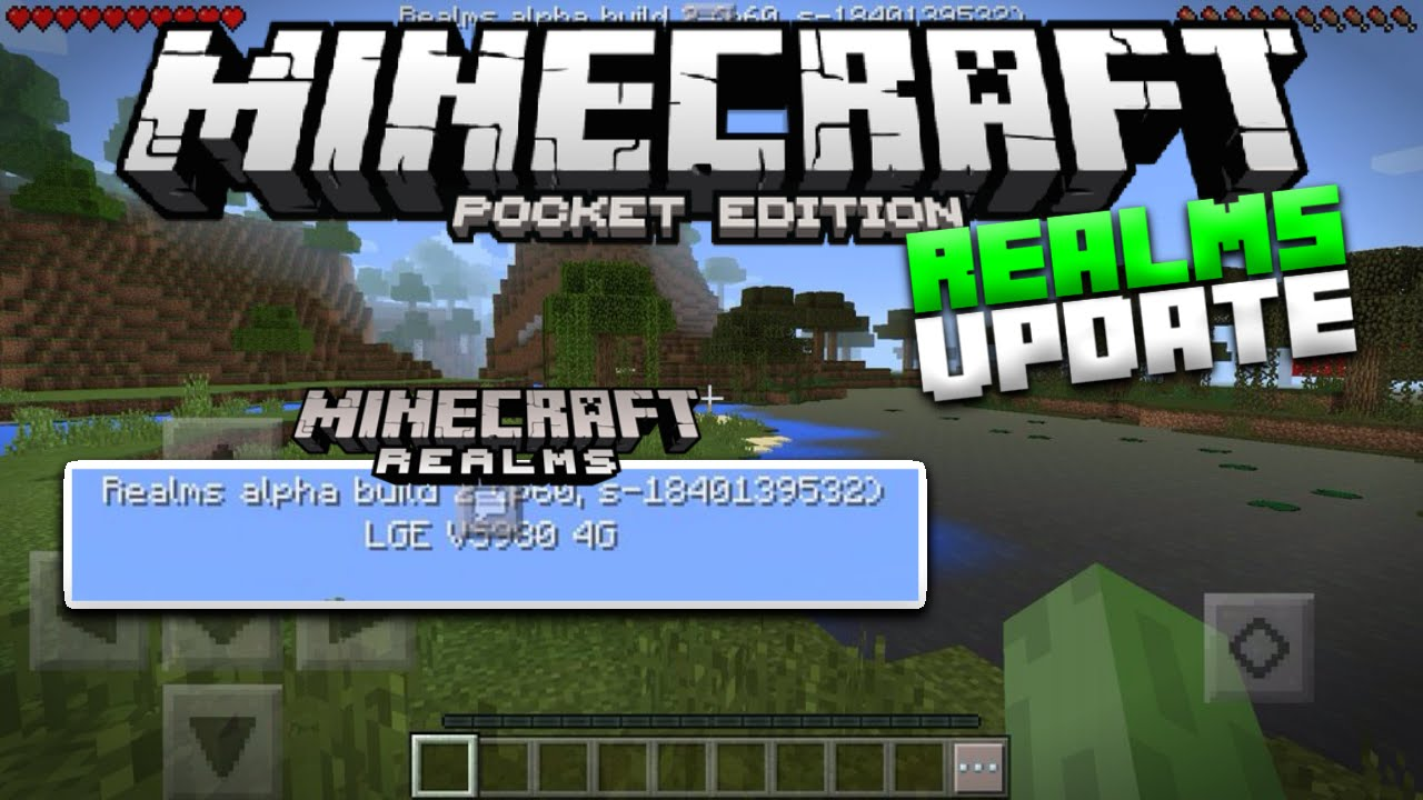 Xbox Live and Realms - How to play multiplayer Minecraft ...