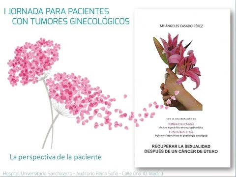 I Jornada para Pacientes con Tumores Ginecológicos. Hospital Universitario Sanchinarro, Madrid