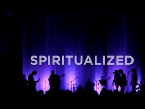 Spiritualized NPR Music Live, Washington, May 10, 2012, 39min