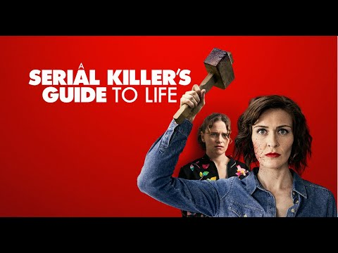 A Serial Killer's Guide To Life - Official Trailer   HD