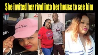 Juja Love Triangle And Lunch With An Ex-Boss: The Inside Story