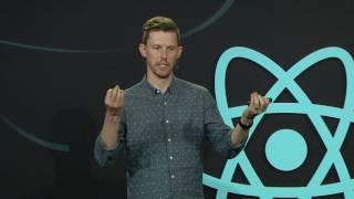 Cameron Westland - Extensible React - React Conf 2017