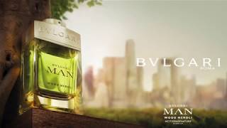 BVLGARI Man Wood Essence Neroli