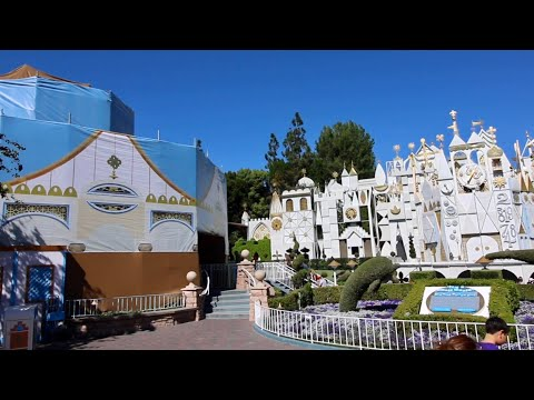 What's Happening at Disneyland Resort - New Changes / Closures & Construction Update