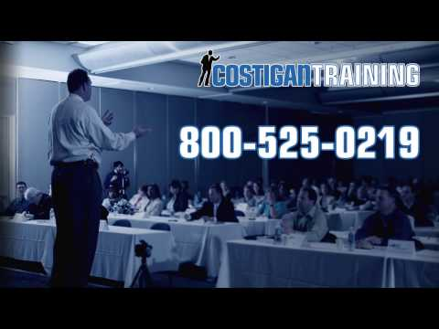 New Haven CT Talent Recruitment Interviewing Tips With John Costigan