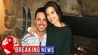 Ben Higgins Has the 'Wedding Bug' Amid Relationship With GF Jessica Clarke