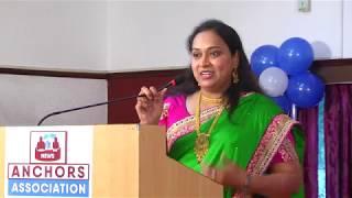 Gambar cover Tamil News Readers Association Anniversary(2018) Ex.Readers Speech