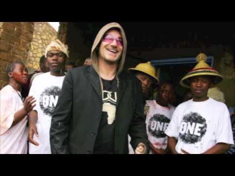 Bono Charity Movie