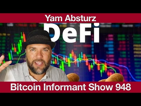 #948 Bitcoin Dominanz fällt unter 60 Prozent, YAMDefi Bug & Bitmex KYC kommt