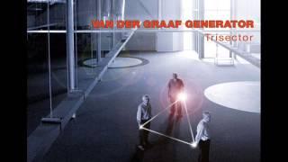 Van Der Graaf Generator - Trisector (Full Album)