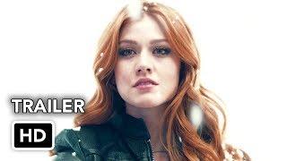 Shadowhunters Season 3B Trailer (HD) Final Episodes