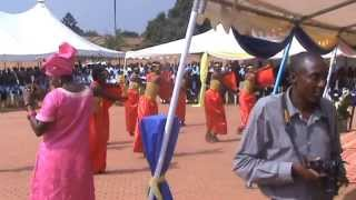 itetero of immaculee conception save performing at catholic education 20 13 day