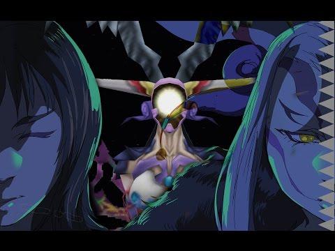 Final Fantasy VIII 'perfect' run, Lo Spirito dell'Esperto FINALE -