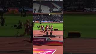 THYBUS décathlon de Londres 2017