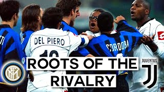 Why Juventus & Inter Hate Each Other | Roots of the Rivalry: Derby d'Italia