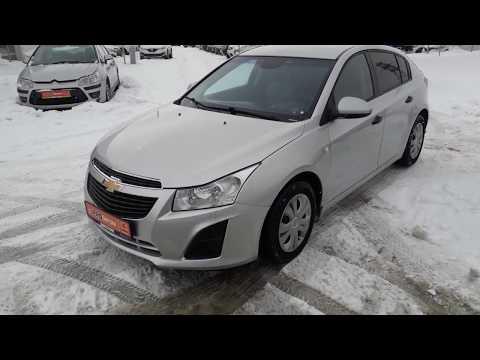 Купить Шевроле Круз (Chevrolet Cruze) 2013 г. с пробегом бу в Балаково. Автосалон Элвис Trade-in
