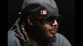 T-Pain - Epiphany (Full Album)