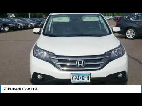 2013 Honda CR-V Brooklyn Center,Maple Grove,Plymouth,Minneapolis 181999A